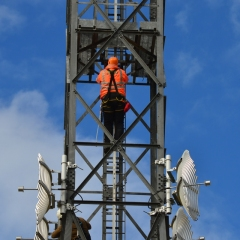 Assisted a Client write their policies, procedures and guidance for safe working at height.