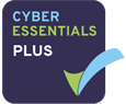 Cyber Essentials Plus - logo